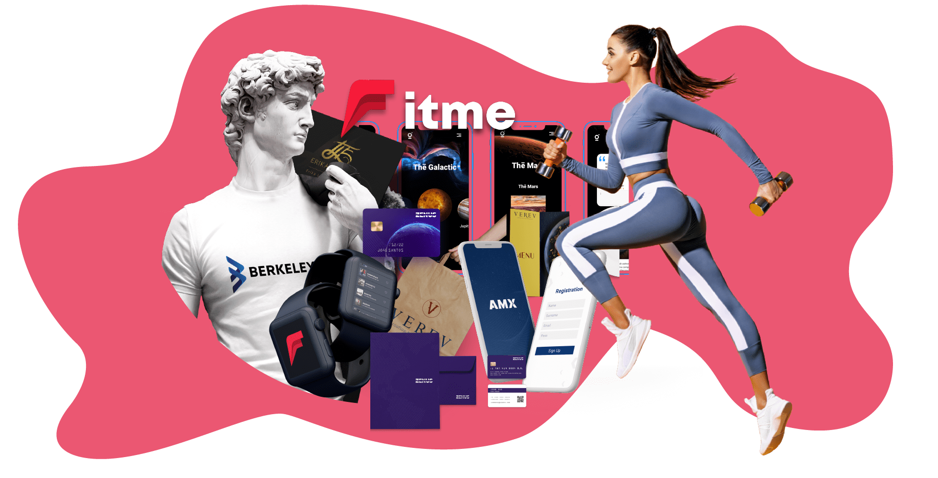 branding agency in armenia portfolio