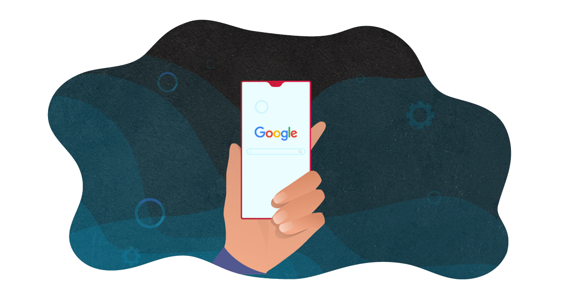 mobile indexing
