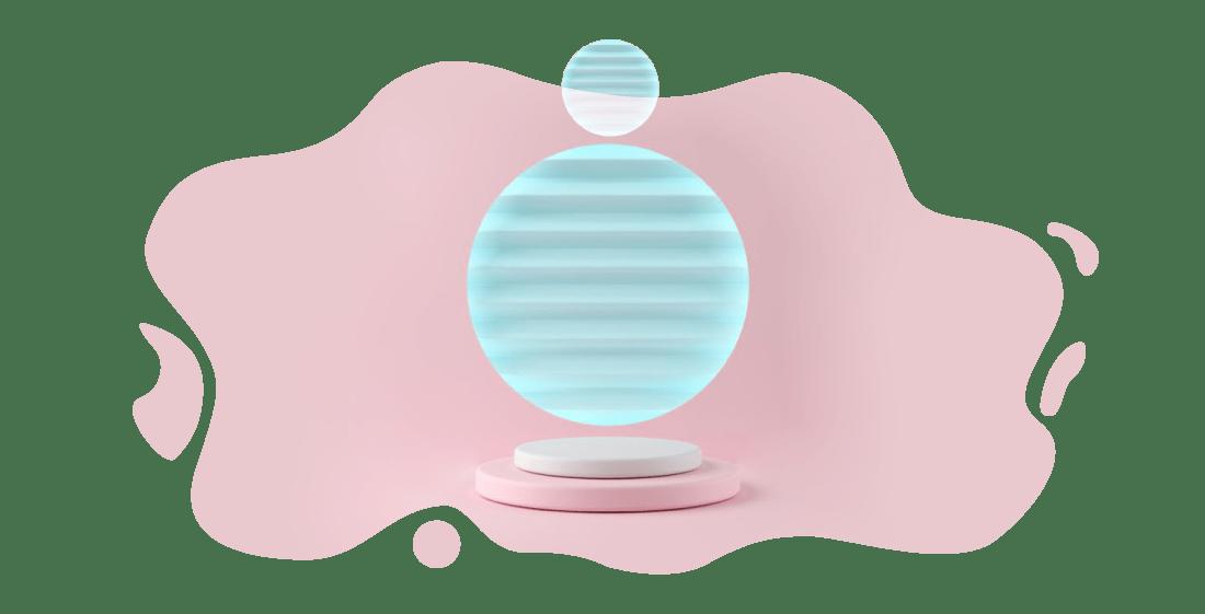 graphic-design-trends-2020-color minimalism