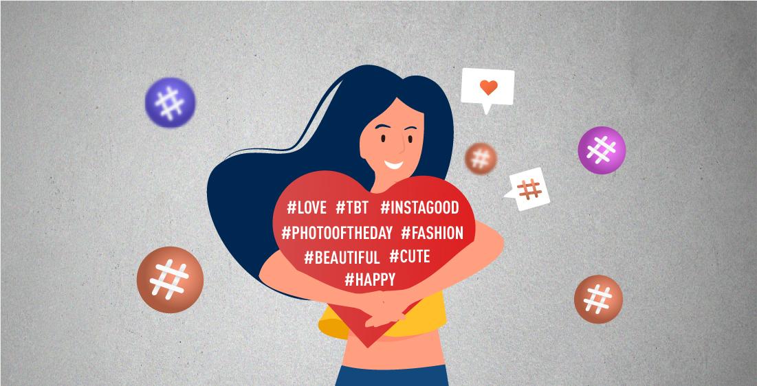 best hashtags