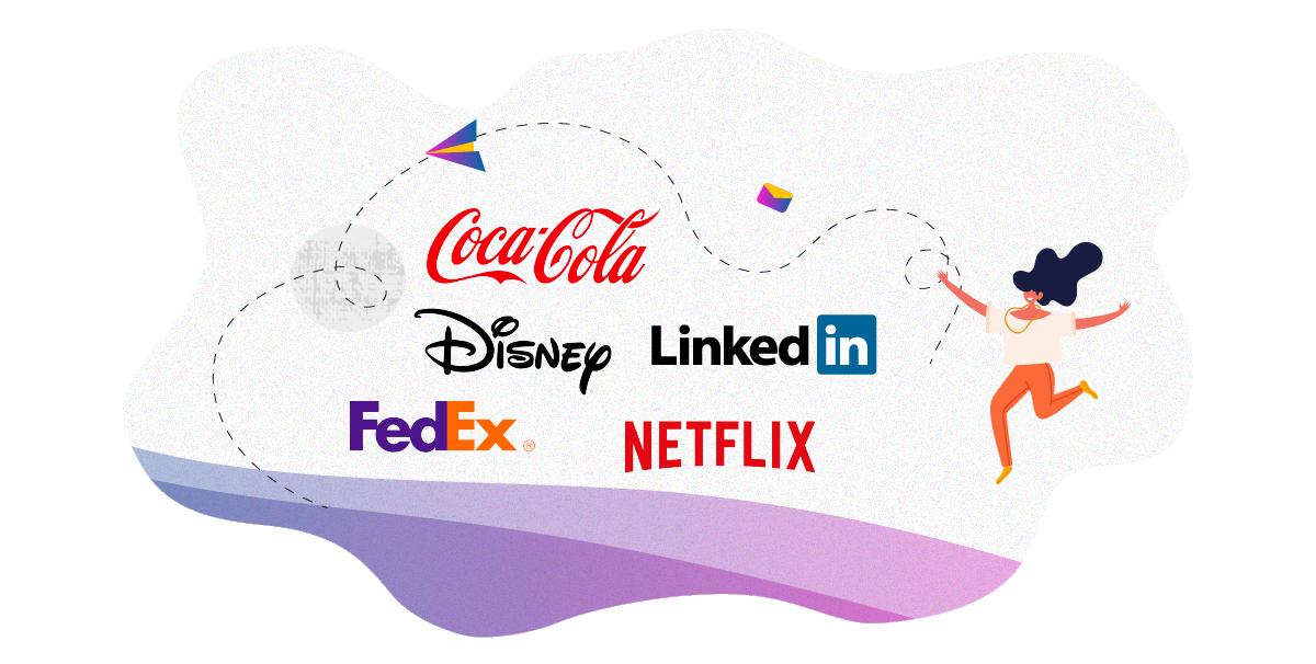 logo trends 2020 Font Composition Logos