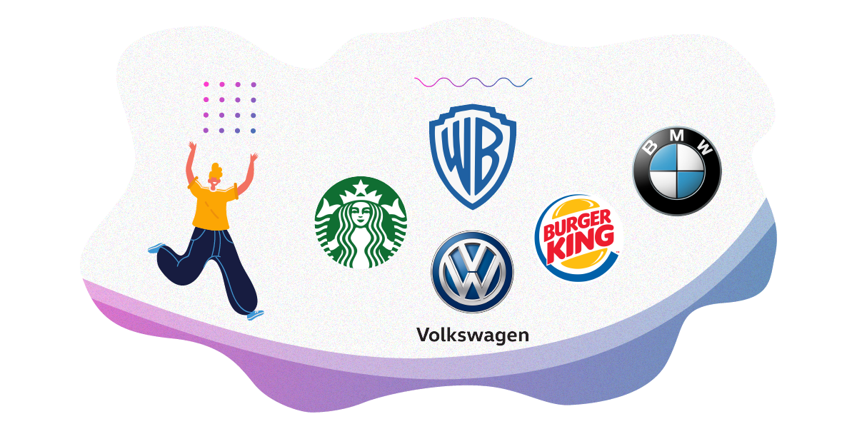 logo trends 2020 Emblem Logo Designs